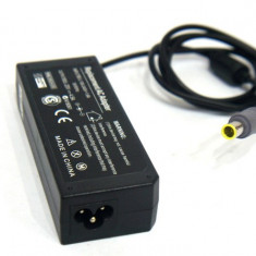 Alimentator compatibil laptop HP 20V 4.5A 90W cu mufa galbena si pin pe mijloc 3892A300 - Incarcator Laptop