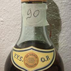 Brandy Stock vvsop, distillato di vino invecchiato, italy, cl.75 gr. 40 ani 60 - Cognac