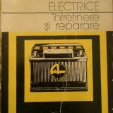 Carti Constructii - Acumulatoare Electrice Intretinere Si Reparare - Gh. Clondescu, O.d. Tomuta, 152353