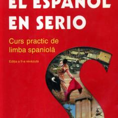 Ghid de conversatie polirom - Gustavo-Adolfo Loria-Rivel - El espanol en serio - 536254