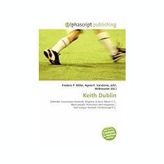 Keith Dublin - Carte Literatura Engleza