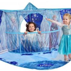 Casuta/Cort copii - Cort de joaca pentru copii Frozen 3D