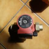 Pompa recirculare apa calda