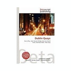 Dublin Quays - Carte Literatura Engleza