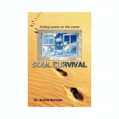 Carte Literatura Engleza - Soul Survival