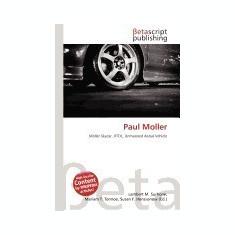 Paul Moller - Carte Literatura Engleza