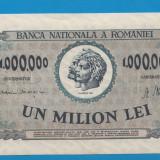 1000000 lei 1947 aUNC 3