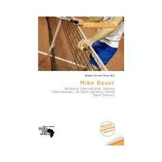 Mike Bauer - Carte Literatura Engleza