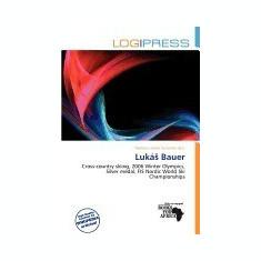 Luk Bauer - Carte Literatura Engleza