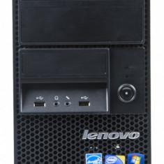 Lenovo E20 Xeon QC 2.67 GHz cu Windows 10 Pro - Sisteme desktop fara monitor