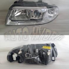 Far reglaj automat DEPO pentru Audi A4 B5 1994-2000, A4 (8D2, B5) - [1994 - 2000]