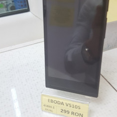 Tableta E-Boda, 7 inches, Wi-Fi + 3G - EBODA V510S DUAL SIM FARA ACCESORII (LM03)