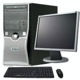 Pachet PC Nec ML470 Intel Core 2 Duo E7200, 2,53Ghz , 2Gb DDR2, 80Gb HDD , 8127