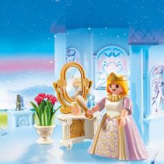 Printesa Cu Masa De Toaleta Playmobil