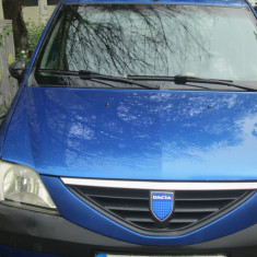 Autoturism Dacia, LOGAN, An Fabricatie: 2004, Benzina, 94000 km, 1390 cmc - Dacia Logan