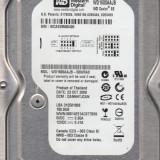 "Hard Disk - HDD 160 GB IDE Western Digital 3.5"" - reconditionat"