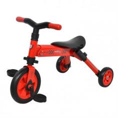 Tricicleta Dhs B-Trike Rosu - Tricicleta copii