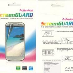 Folie protectie display Samsung S5610 - Folie de protectie