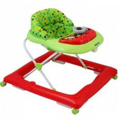 Premergator Copii Baby Mix Bg-1601 Red Green