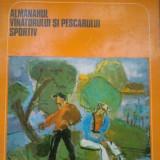 Busola - Almanahul Vanatorului si pescarului sportiv 1980