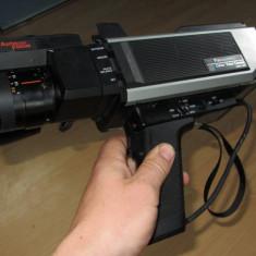 Aparat Filmat - Camera video VINTAGE Panasonic WVP-50E