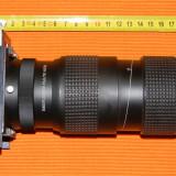 Diaduplicator 1: 5, 6/ 50 macro pentru fotografierea diapozitivelor, negativelor - Obiectiv DSLR