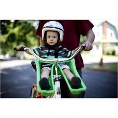 Scaun De Bicicleta Safe-T-Seat Ibert