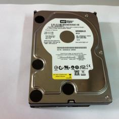 Hard Disk Western Digital, 200-499 GB, Rotatii: 7200, SATA, 16 MB - HDD SATA 250GB WESTERN DIGITAL