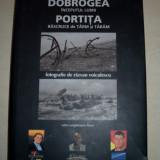 DOBROGEA,INCEPUTUL LUMII,PORTITA. RASCRUCE DE TARM SI TARAM/DEDICATIE,SEMNATURA