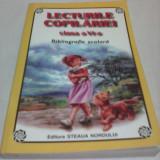 LECTURILE COPILARIEI CLASA VI BIBLIOGRAFIE SCOLARA - Carte educativa