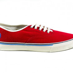 Tenisi FRED PERRY Clarence Blood nr. 40 si 41, InCutie, COD 186 - Tenisi barbati Fred Perry, Textil
