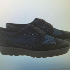 Pantofi dama - Pantofi musette mărimea 39 noi