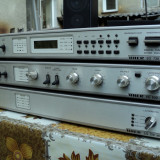 Linie vintage Uher LG130+VG830+EG730
