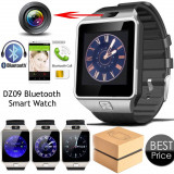 Smartwatch DZ09 Negru, Touchscreen  Model 2016,Factura si Garantie 12 luni