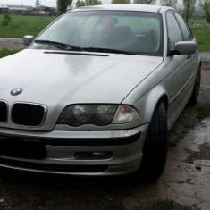 Autoturism BMW, Seria 3, Seria 3: 318, An Fabricatie: 1999, Benzina, 260000 km - BMW 318i