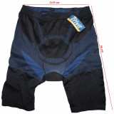 Echipament Ciclism, Pantaloni - Pantaloni underwear ciclism Crivit, barbati, marimea XL, NOI!!!