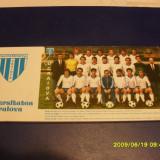 Pliant foto U Craiova 1983