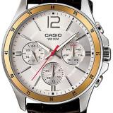 Ceas Casio barbatesc cod MTP-1374L-7AVDF - pret 379 lei (NOU; ORIGINAL)