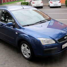 Autoturism Ford, FOCUS, An Fabricatie: 2007, Motorina/Diesel, 210000 km, 1560 cmc - Ford Focus