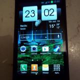 Telefon samsung galaxy s2 - Telefon mobil Samsung Galaxy S2, Negru, 8GB, Orange