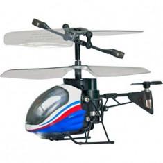 Elicopter de jucarie - Elicopter cu telecomanda Silverlit Falcon Nano