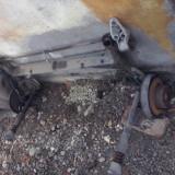 Punte auto spate, Volkswagen - Punte spate