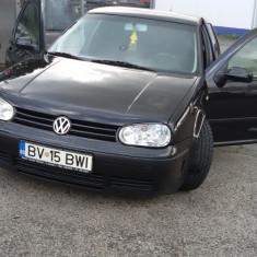 Autoturism Volkswagen - Golf4