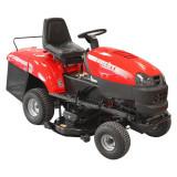 Masina tuns iarba - HECHT Tractoras tuns gazon HECHT5639, 18 CP, 1020 mm