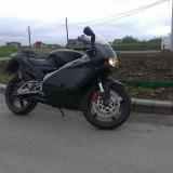 Motocicleta Aprilia - Vand Aprilia rs 125 sau schimb cu cross