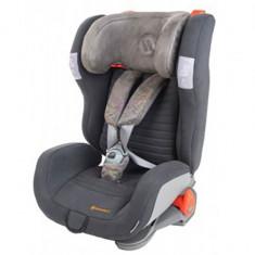 Scaun auto copii Avionaut Evolvair Softy 9-36 kg Negru F01 Berber