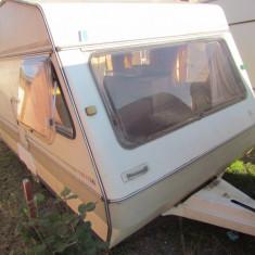 Utilitare auto - Rulota 750 KG