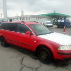 Autoturism Volkswagen, PASSAT, An Fabricatie: 2003, Motorina/Diesel, 450000 km, 1900 cmc - Volkswagen Passat