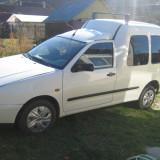 Autoturism Volkswagen, CADDY, An Fabricatie: 2002, Motorina/Diesel, 100000 km, 1900 cmc - Volkswagen Caddy