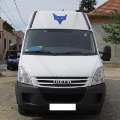 Utilitare auto - Iveco daily 35c18, an 2008, 2.3 Diesel